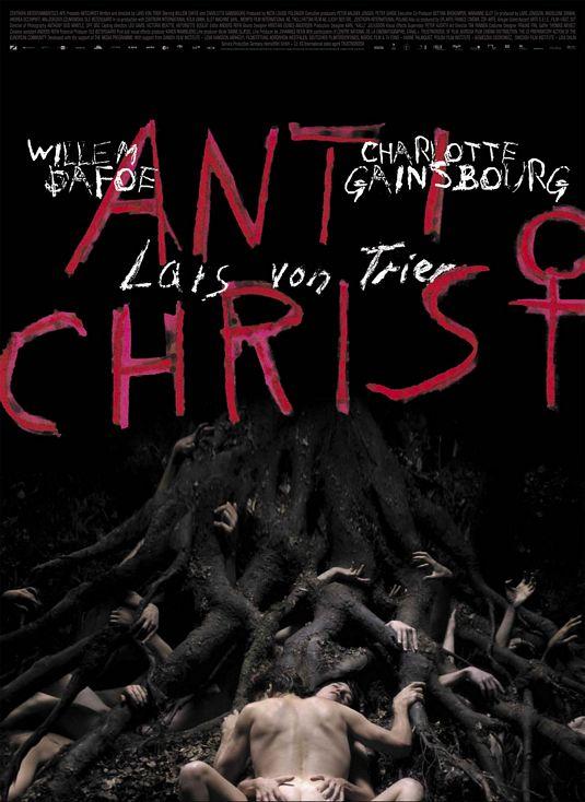 Las ultimas peliculas que has visto - Página 10 Antichrist