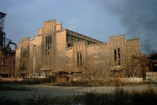 Hunedoara un ţinut cu istorie tehnică seculara. Şansa relansării economice a unei regiuni. TUR4_1