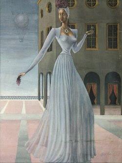 Milena Pavlović Barili - pesnikinja slikarstva Bela