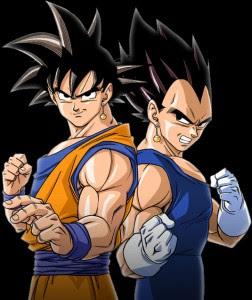 Free forum : Golden's Dragon Ball Z RPG - Portal Normal_Render-GokuVegeta-Dbz