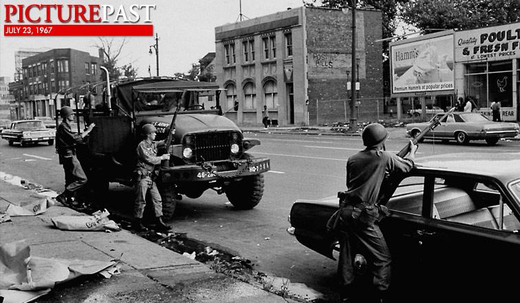 MC5 - Kick Out the Jams Protest%2BPsychosis-Detroit%2B1967
