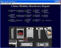 China Mobile Hardware Repair   China Mobiles Pinouts 00000