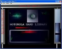 Motorola Hard Library 1.0 Mhl