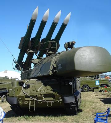 BUK M2E (SA11-17) PARA EL EJERCITO PERUANO Buk-M1-2_9A310M1-2
