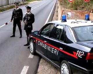 Gli Statali sono troppi? - Pagina 5 Carabinieri