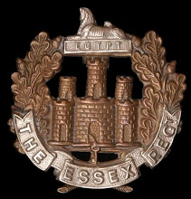 demise of the british army cap badge Essex_regiment_cap_badge