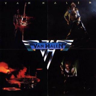 EDDIE VAN BASTEN, DAVIDS LEE ROTH... VAN HALEN BEGINS - Página 2 Van_Halen-Van_Halen-Frontal