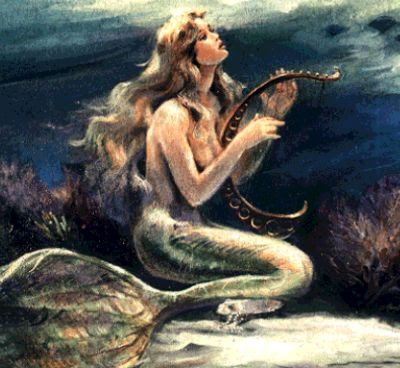 Sirenas, pon tus imagenes. Sirena18