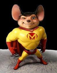 Koji nas to filmovi očekuju u 2013. godini? Mighty-Mouse-Film