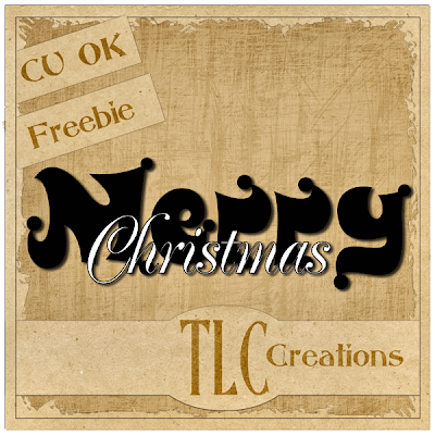 Christmas Word Art by TLC MerryChristmasWASample_TlcCreations