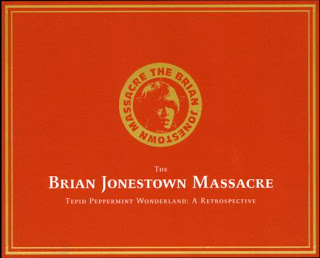 THE BRIAN JONESTOWN MASSACRE Bjm