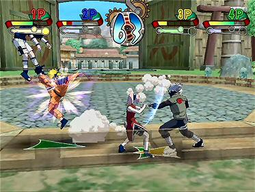 El juego de Naruto perfecto Naruto-clash-of-ninja-revolution-how-good-is-this-nintendo-wii-game