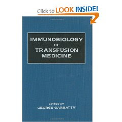 Immunobiology of Transfusion Medicine 8