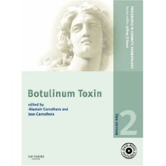 Procedures in Cosmetic Dermatology Series: Botulinum Toxin with DVD 2