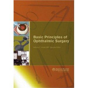 Basic Principles of Ophthalmic Surgery EYE