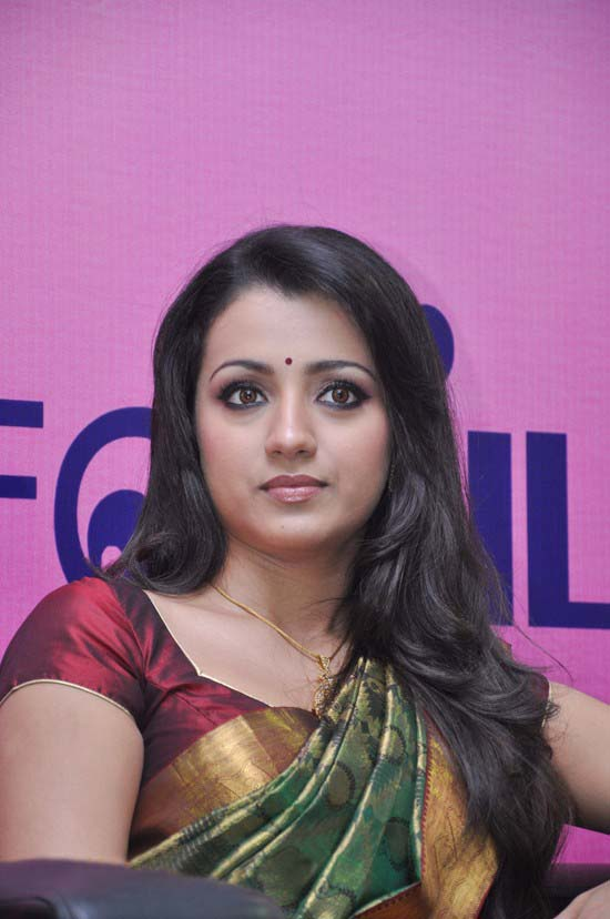 Trisha Krishnan - Stránka 3 Trisha%2Bin%2Bsaree%2Bat%2BPothys%2BSilk%2BSaree%2BExpo%2B%252810%2529