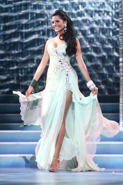 ☻♠☼ Galeria de Larissa Ramos, Miss Earth 2009.☻♠☼ - Página 3 2009missearth9515950