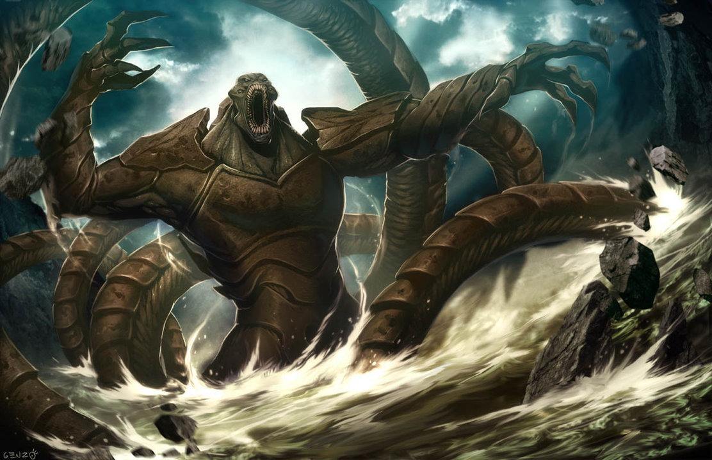 Missão Daniel Tunder  ☠  [ENCERRADA] Release_the_Kraken_by_GENZOMAN