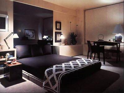 Tarde dulce [Ian] Bedroom