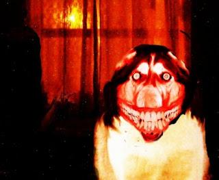 Historias de Terror Smile.dog