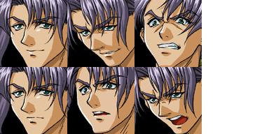 facesets de Hikari Sword Alion