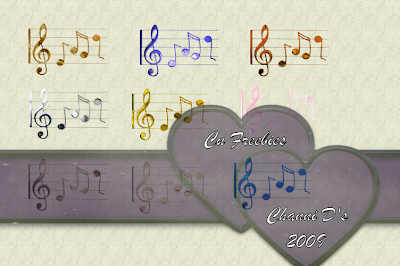 Music NOTES 1 (Channi) Pre1