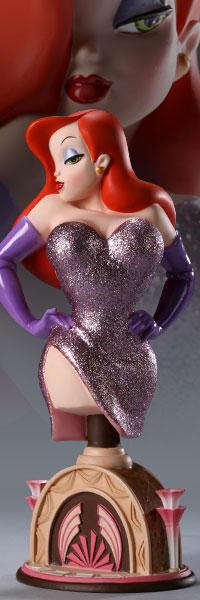 Disney Busts - Grand Jester Studios (depuis 2009) 900485