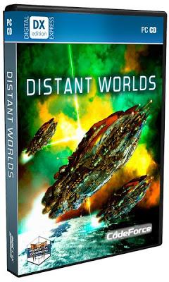 Distant Worlds 1