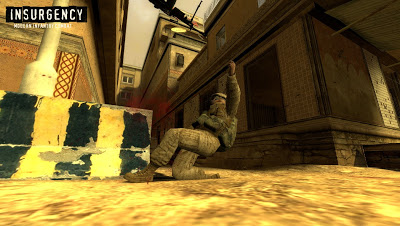 Insurgency: Modern Infantry Combat (2009) 7