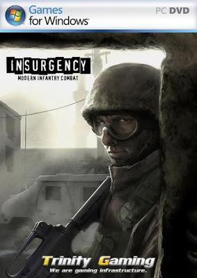Insurgency: Modern Infantry Combat (2009) 1