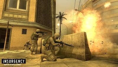 Insurgency: Modern Infantry Combat (2009) 2