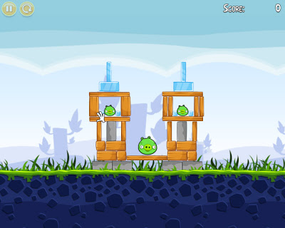 Angry Birds [FINAL]  2