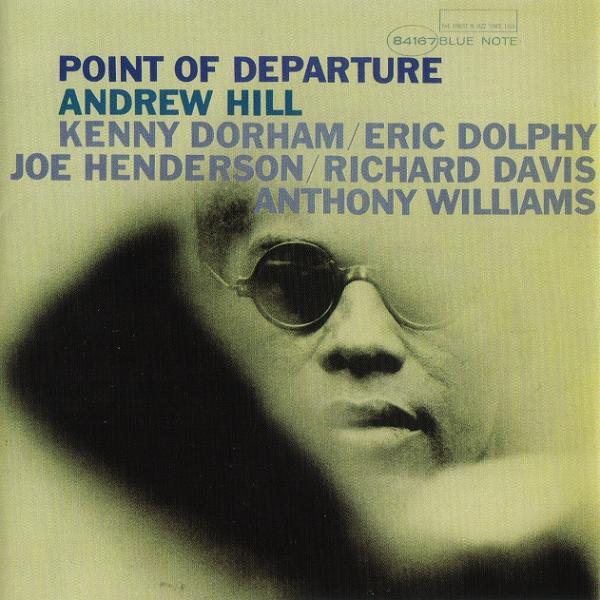 Les pochettes Blue Note Records F0224861382d