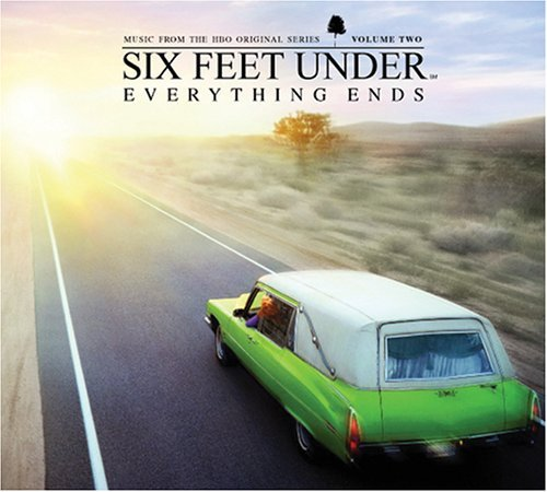 "Serie TV > ""A Dos Metros Bajo Tierra"" Six-feet-under-everything"