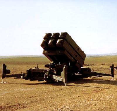 المقاتلات الايرانية الخطيرة - صفحة 7 MBDA-Spada-2000-Air-Defence-System
