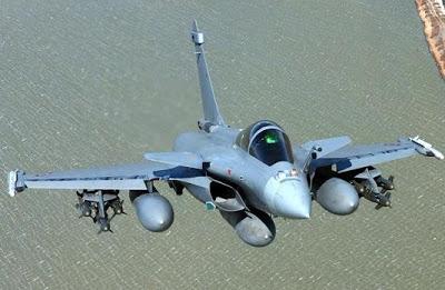 موسوعة اجيال الطائرات المقاتلة واشهر طائرات كل جيل - صفحة 11 Rafale_c