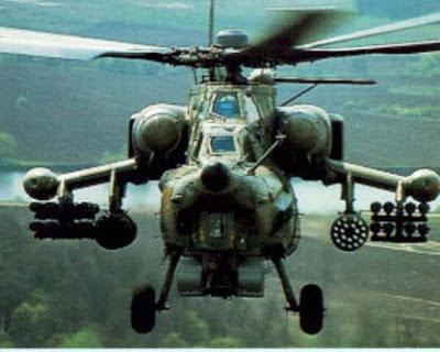 Mi-26T2 جزائرية  - صفحة 3 Mi-28-1