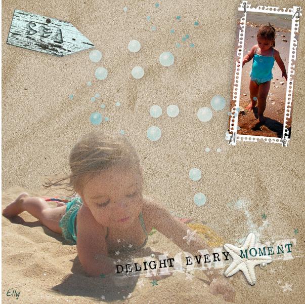 Enfants, grossesse, bibous et photos - Page 65 Abi-plage
