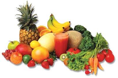 Foro de Salud y Bienestar Frutas