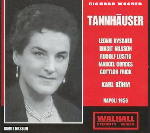 Wagner - Tannhäuser - Page 6 Capa