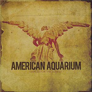American Aquarium  POST