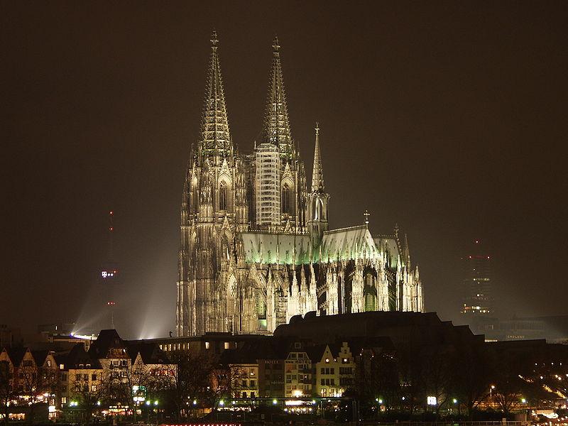 Najlepše crkve i katedrale  - Page 3 Kelnska-katedrala