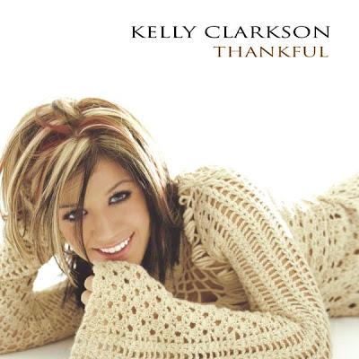 "Album >> ""Thankful"" Kelly_clarkson_thankful_2003_retail_cd-front"