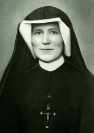 5 octobre Sainte Faustine Kowalska St_Faustina_Kowalska