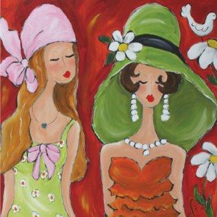 La  FEMME  dans  l' ART - Page 3 Left_img
