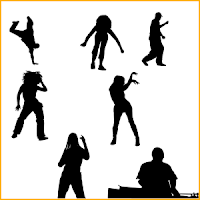 [ON][Recomendável]Alguns fla Dancers