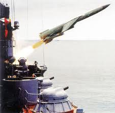 Tiềm lực quân sự Việt Nam, đồn đại và thực tế từ năm 2011và dự kiến tới năm 2017 Shaddock-missile