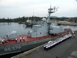 Tiềm lực quân sự Việt Nam, đồn đại và thực tế từ năm 2011và dự kiến tới năm 2017 Tau-khu-truc