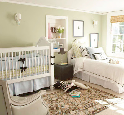 غرف الرضع Courant.com