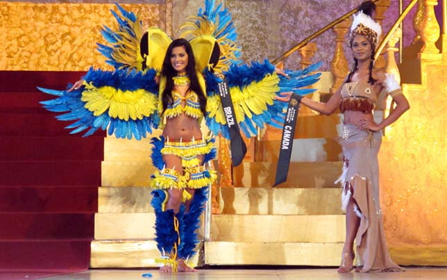 ☻♠☼ Galeria de Larissa Ramos, Miss Earth 2009.☻♠☼ - Página 4 Mt09-55